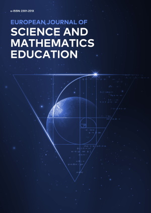 European Journal of Science and Mathematics Education